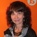 Ana María Oddo