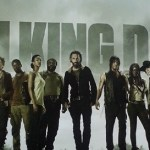 The Walking Dead: una de zombis y algo más