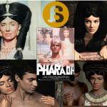 Pharaon y las mujeres egipcias representadas en el cine
