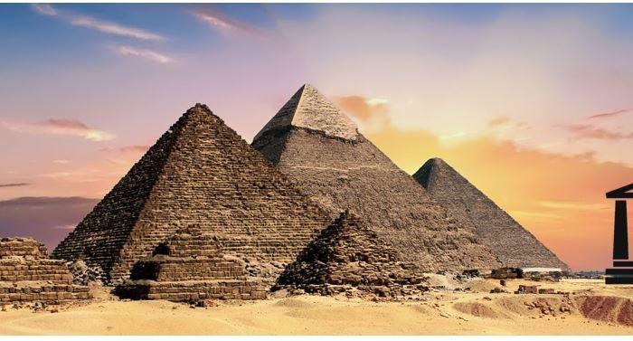 El antiguo Egipto en el  Museo Antropológico de Madrid