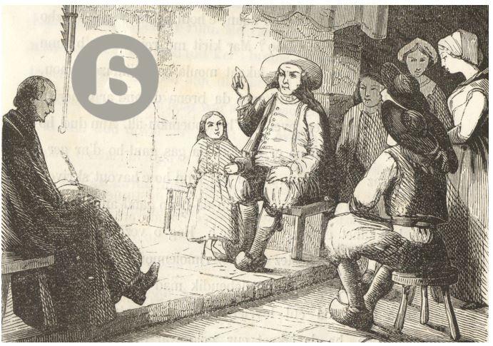 Entre brumas y bardos: las fuentes del folclorismo en la Bretaña francesa