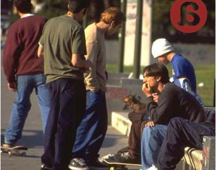 La cultura de la calle: jóvenes, violencia y vida en las calles
