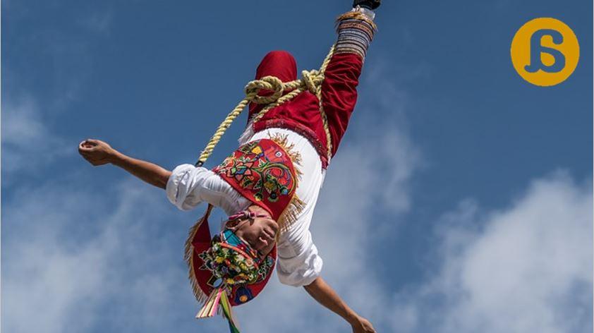 México a través de sus juegos: los deportes tradicionales