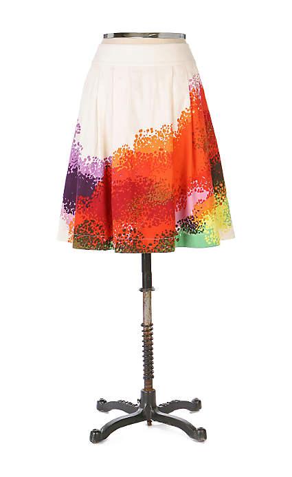 Moss Grotto Skirt