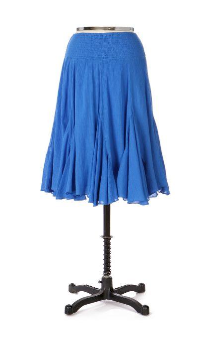 Whitewater Skirt