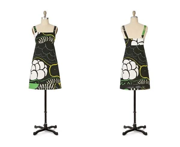 Anthropologie Mauste Dress by Marimekko (2008)