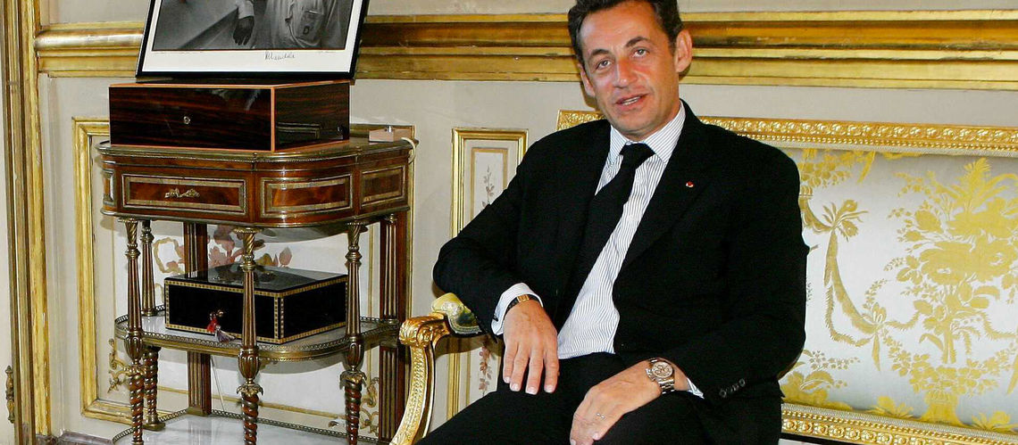 625 meubles manquants l inventaire quand sarkozy a quitt l elys e anti k. Black Bedroom Furniture Sets. Home Design Ideas