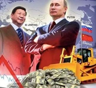 Geopolitischer Albtraum der USA: Schließen Moskau und Peking noch in diesem Jahr ein Militärbündnis?