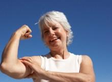 Why do your bones get weaker as you get older