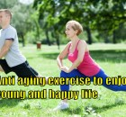 anti-aging exercise