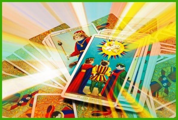 Antía Tarot, el mejor Tarot Visa Económico, Fiable y Serio