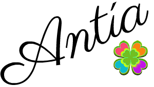 Antía Tarot por Antía Galiana