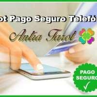 ✅ Tarot PAGO SEGURO Automático Express