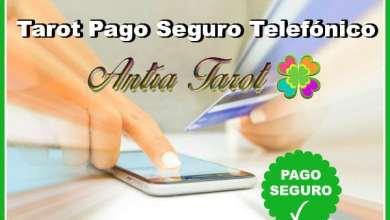 Photo of ✅ Tarot PAGO SEGURO Automático Express