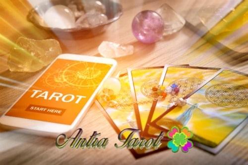 Antia Tarot