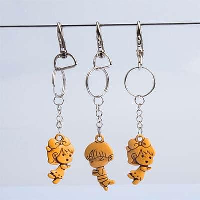 Amuletos para bebés y niños