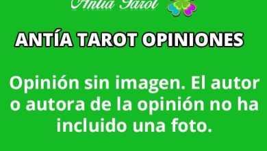 Antia Tarot Opiniones Antia Galiana Opiniones