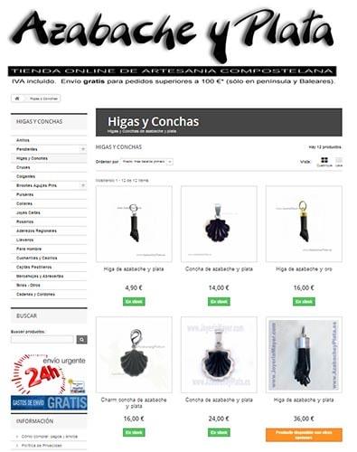 Tienda online de amuletos Higa