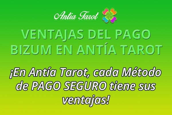 BIZUM ANTIA TAROT