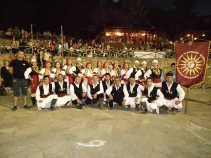 Εκδήλωση: Η Ιστορια και η ελληνικη μας ταυτοτητα ως αντιδοτο στην κριση