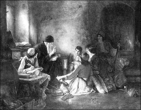 Το Κρυφό Σχολειό κι η Ιστορία: Οι πηγές, οι μαρτυρίες, η αλήθεια