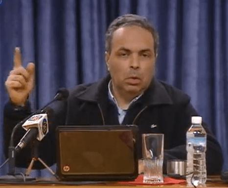 Νίκος Λυγερός: Ελληνική ΑΟΖ και στρατηγική