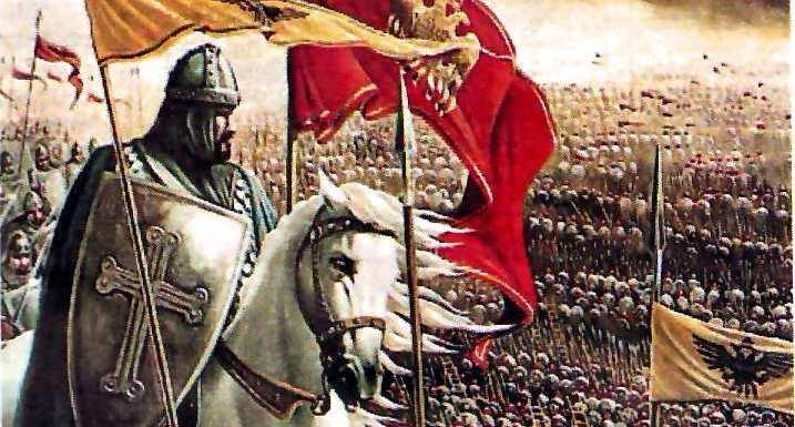 Αφιέρωμα: 29 Μαΐου 1453 και Άλωση