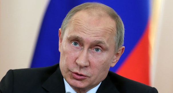 Putin's Geopolitical Chess Game with Washington in Syria and Eurasia