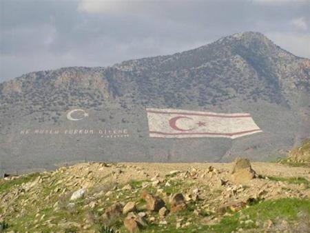 Η διχοτόμηση της Κύπρου σταθερός Τουρκικός στόχος