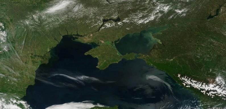 Ουκρανία: Θα μπορούσε η Ελλάδα να δώσει λύση στο πρόβλημα;