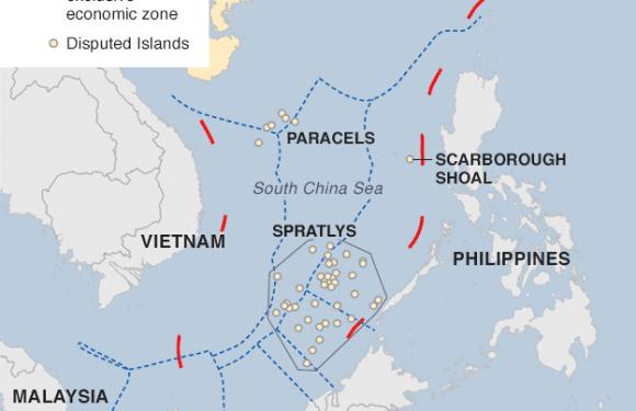 Μεγάλη ήττα της Κίνας για την ΑΟΖ στη θάλασσα της Νότιας Κίνας: Τι σημαίνει η απόφαση