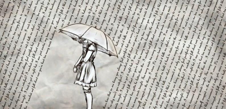 Πίσω από τις λέξεις, κρύβονται οι προθέσεις.
