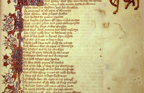 Γιατί ο Μεσαίωνας δεν ήταν σκοτεινή εποχή