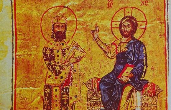 Η γεωπολιτική ιστορία της Μεσαιωνικής αυτοκρατορίας (Α' μέρος)