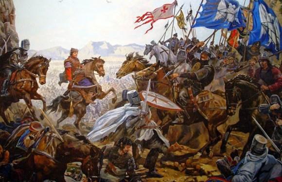 Η μάχη του Μυριοκεφάλου (1176) και το τέλος του Μανουήλ Κομνηνού