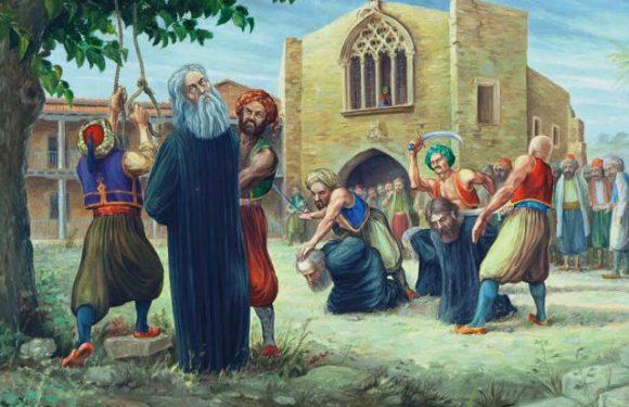 ΒΙΝΤΕΟ – Το Κρυφό Σχολειό και η στάση της Εκκλησίας στην Ελληνική Επανάσταση: Καταρρίπτοντας τον ΜΥΘΟ