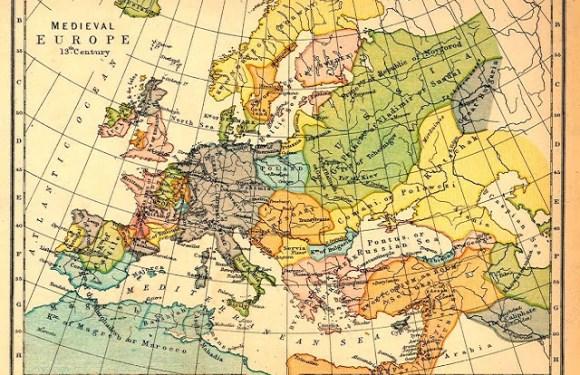 Από το Μεσαίωνα στο Νεομεσαιωνισμό του 21ου αιώνα