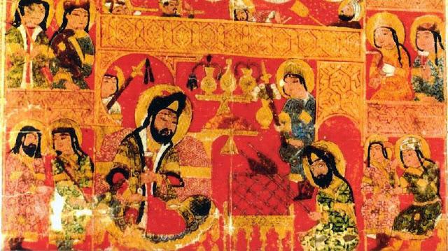 Από την Ορθοδοξία στο Σουφισμό: ο εξισλαμισμός της Μικράς Ασίας