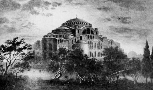 ΒΙΝΤΕΟ-Πέρασε η Ελλάδα Διαφωτισμό; Είναι η Κωνσταντινούπολη η κοιτίδα μας;