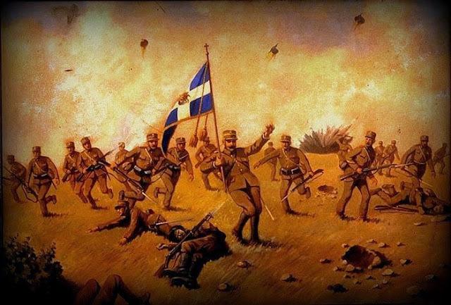Μάχη Κιλκίς - Λαγανά, 19-21 Ιουνίου 1913