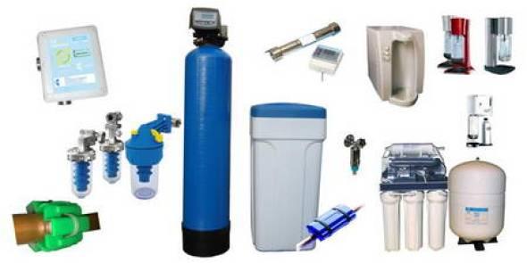 Come scegliere il giusto trattamento acqua