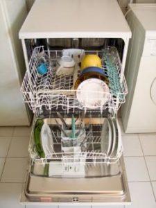 lavastoviglie di casa