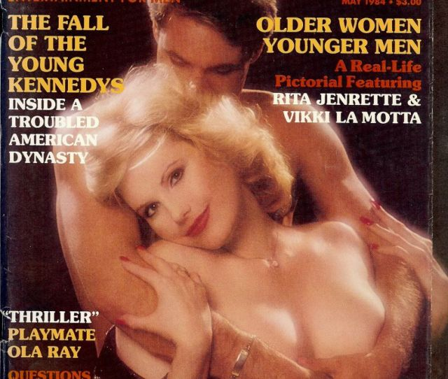 The Witches Of Eastwick In Playboy Magazine
