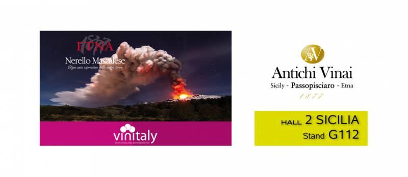 Vinitaly 2017 Verona 9/12 Aprile