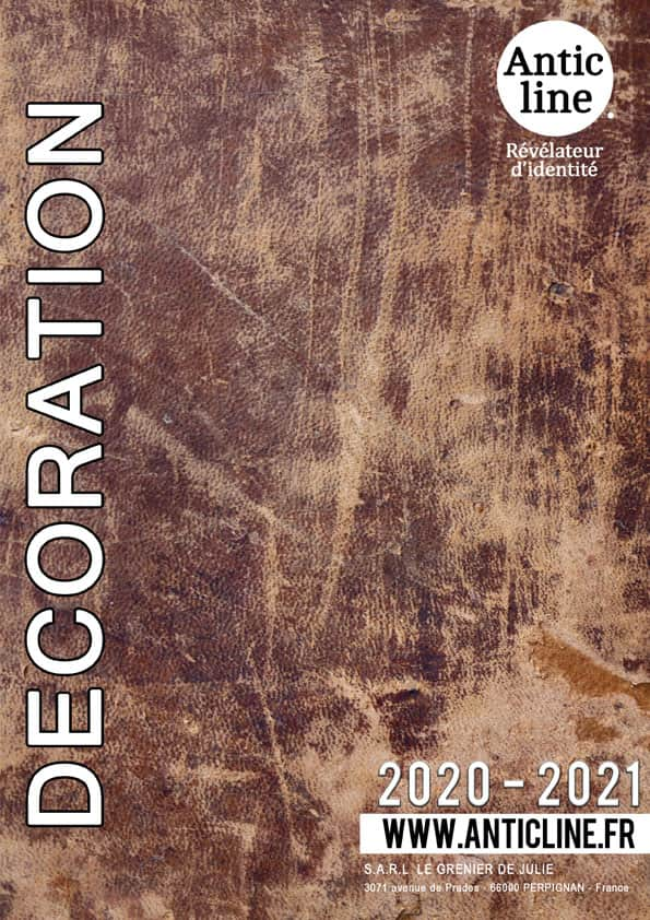 antic line creations catalogues 2020
