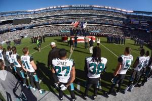 NFLTakeAKnee and diminish American values