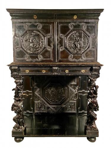 mobilier de style louis xiii meubles