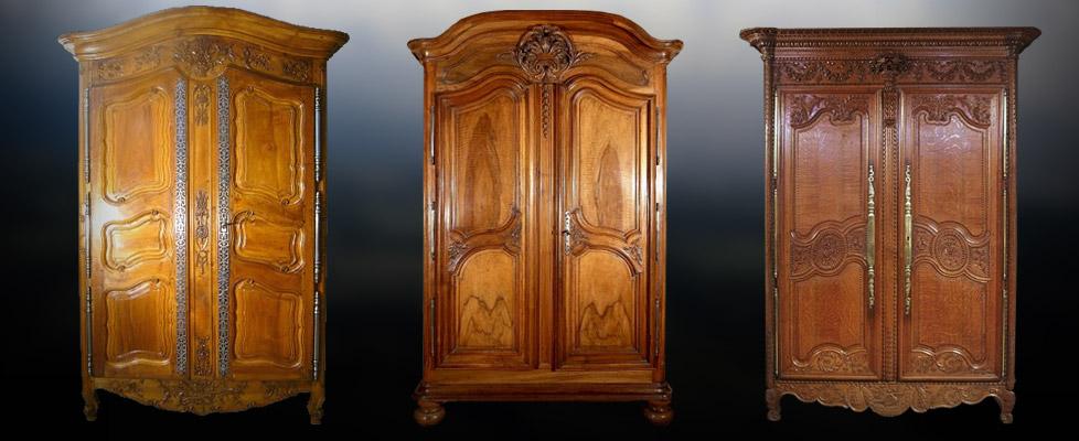 Meubles Rgionaux AnticStore Antiquits Le Mobilier