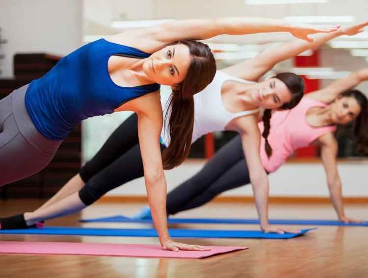 Ansiedad y deporte: ejercicio físico contra el estrés. - Antiestres.net