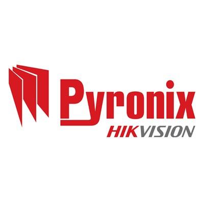 Pyronix Hikvision